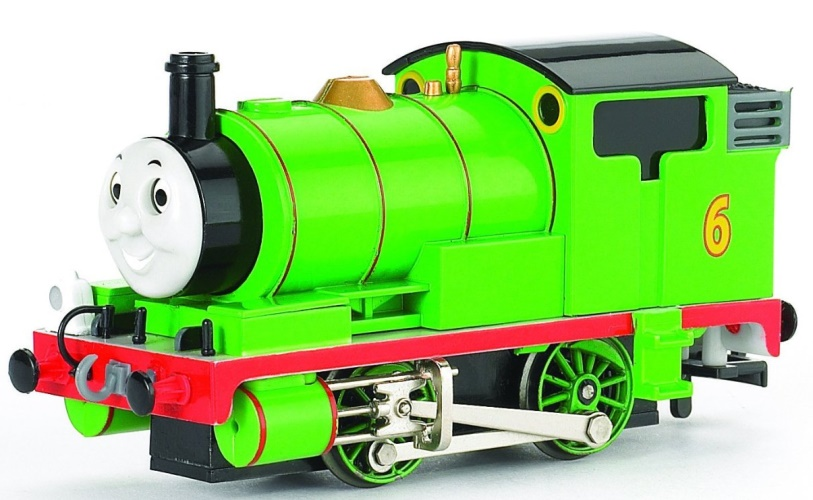 Bachmann Ho Thomas And Friends